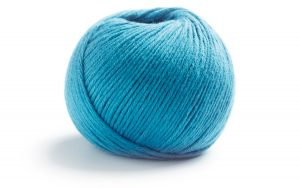 Perla alpaka seide Baumwolle cotton sommer stricken wolle garn