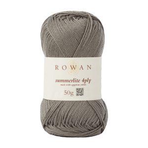 Baumwolle Stricken Rowan Ägypten merzerisiert mercerisiert pastell Sommer stricken Garn