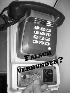 Kommunikation wie in alten Zeiten
