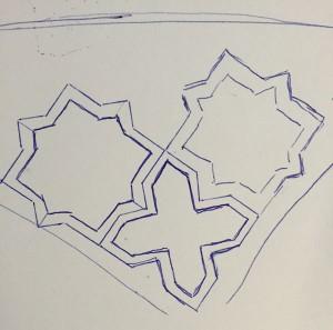 Mein erster Musterentwurf Dimasq