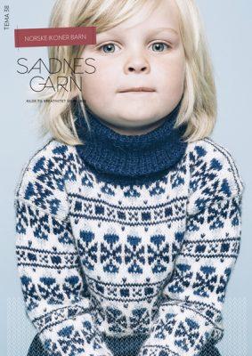 Norske Ikoner Barn