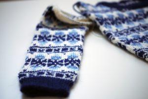 Flipper Genser Kinder Pullover Sandnes Garn Design stricken Sisu